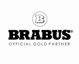 BRABUS OFFICIAL GOLD PARTNER - web