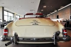 Mercedes Benz 190 SL Baujahr 1961 7