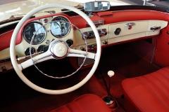 Mercedes Benz 190 SL Baujahr 1961 10