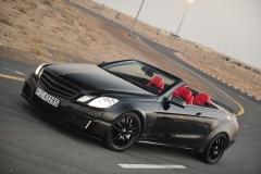 BRABUS 800 E V12 schnellstes Cabrio der Welt 1