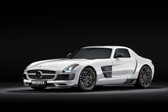 BRABUS SLS Breitversion