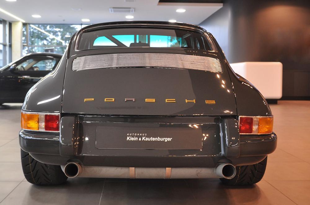 autohaus klein kautenburger historische fahrzeuge porsche 911. Black Bedroom Furniture Sets. Home Design Ideas