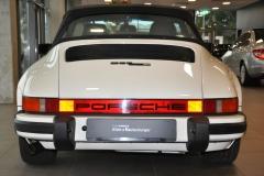 Porsche 911 SC 3.0 Convertible 1983 Klein & Kautenburger . 2