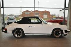 Porsche 911 SC 3.0 Convertible 1983 Klein & Kautenburger . 3
