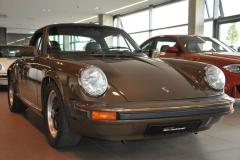 Porsche 911 SC Targa - 1