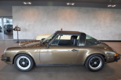 Porsche 911 SC Targa - 2