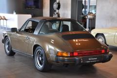 Porsche 911 SC Targa - 3